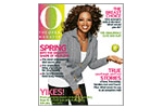 Joel Harper in O, The Oprah Magazine